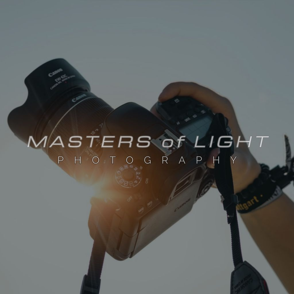 Masters of Light Photography