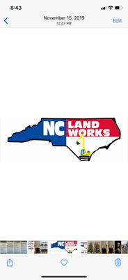 Avatar for NC Land Works Inc