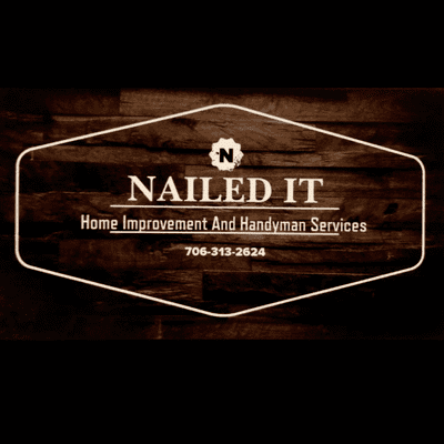 Avatar for Nailed It Home Improvement Dalton, GA Thumbtack