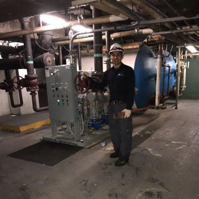 Avatar for Rapidly Light (RL) & Marco's plumbing. Daly City, CA Thumbtack