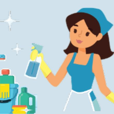 NVS Cleaning Services