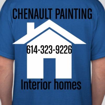 Avatar for Chenault painting Newark, OH Thumbtack