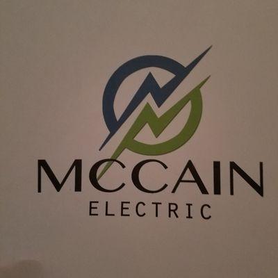 Avatar for McCain electric LLC Auburn, AL Thumbtack