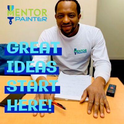 Avatar for Mentor Painter