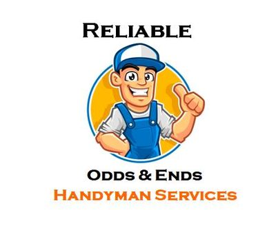 Avatar for Reliable Odds & Ends Handyman