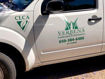 Avatar for Verbena Landcaping
