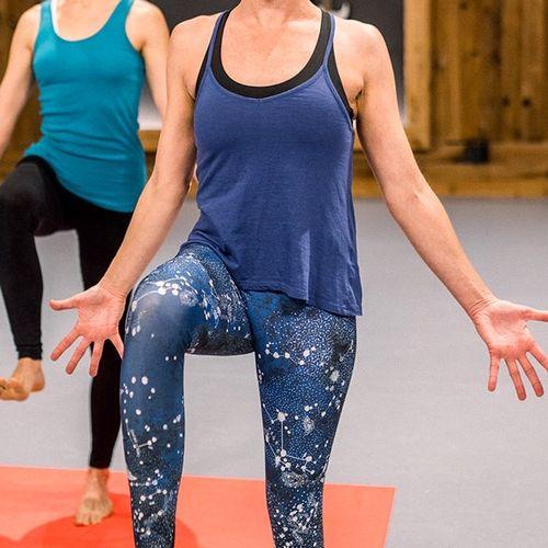 Private Yoga Session!
