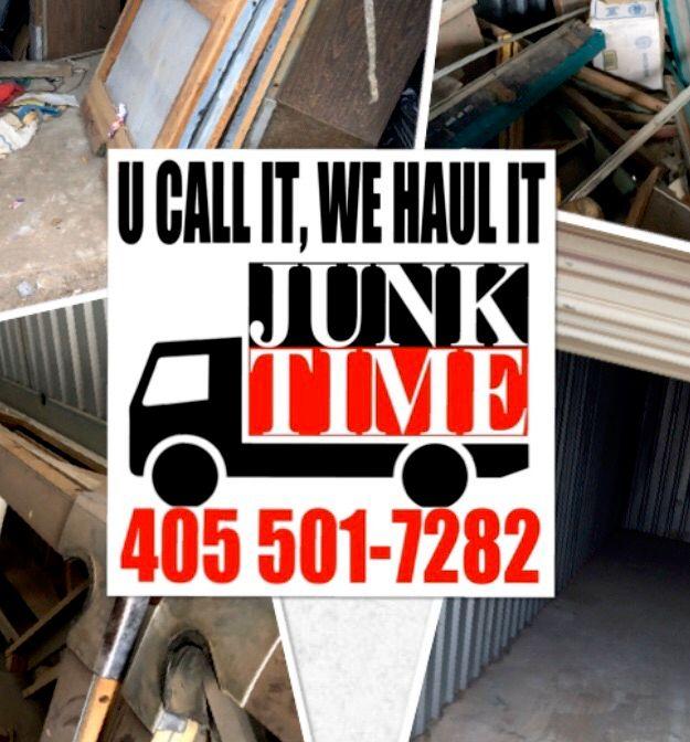 Junk-Time LLC
