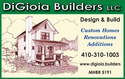 Avatar for DiGioia Builders Middletown, MD Thumbtack