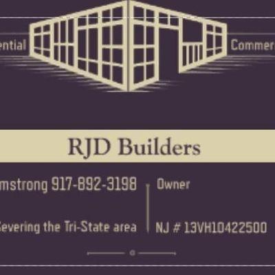 Avatar for RJD BUILDERS LLC