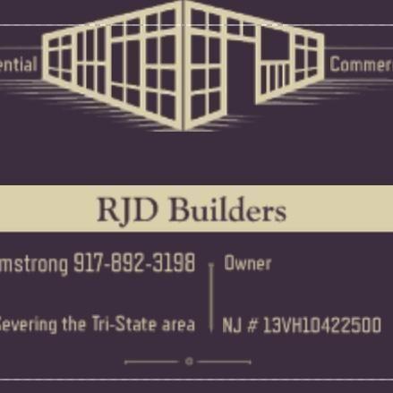 RJD BUILDERS LLC