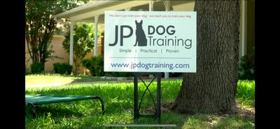 Avatar for JP Dog Training Lewisville, TX Thumbtack