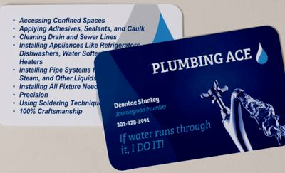Avatar for Plumbing Ace Waldorf, MD Thumbtack