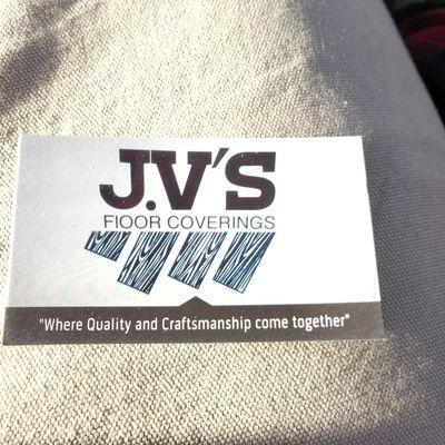 Avatar for JV's floorcoverings Hollister, CA Thumbtack