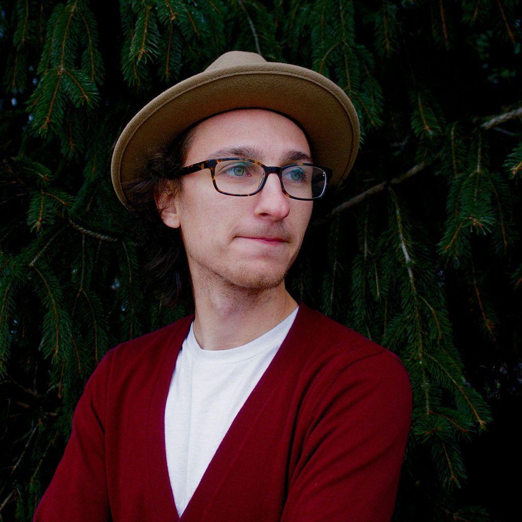 Seth Borrowman