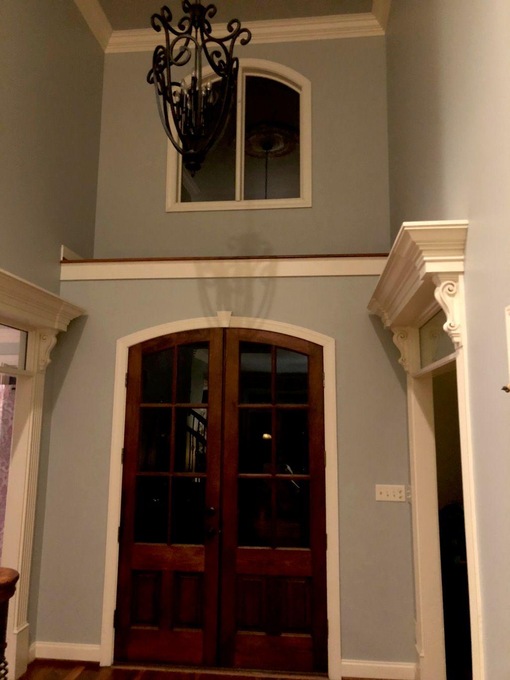 Interior Painting - Helena 2020