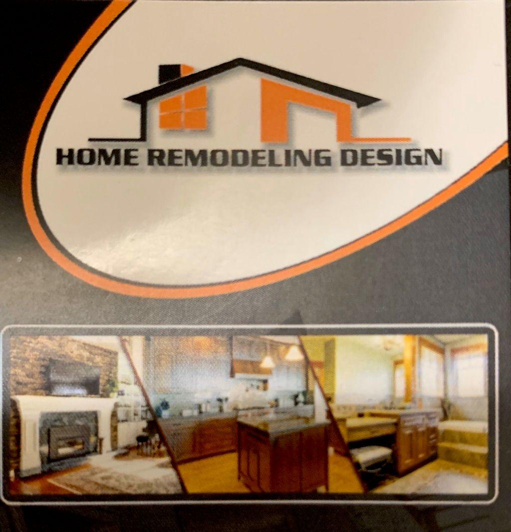Home Remodeling Design