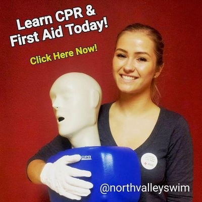 Avatar for North Valley Swim LLC CPR Training Glendale, CA Thumbtack
