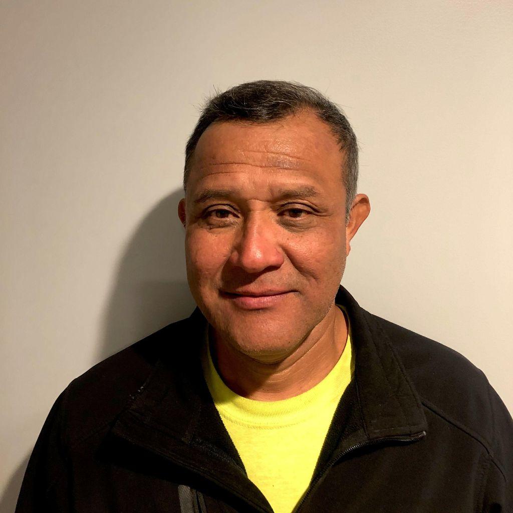 Jorge Luis Fuentes