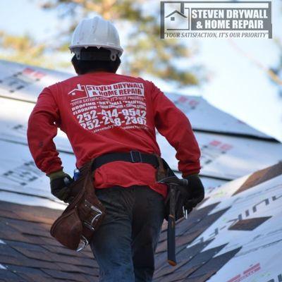 Avatar for Steven Drywall and Home Repair Grimesland, NC Thumbtack