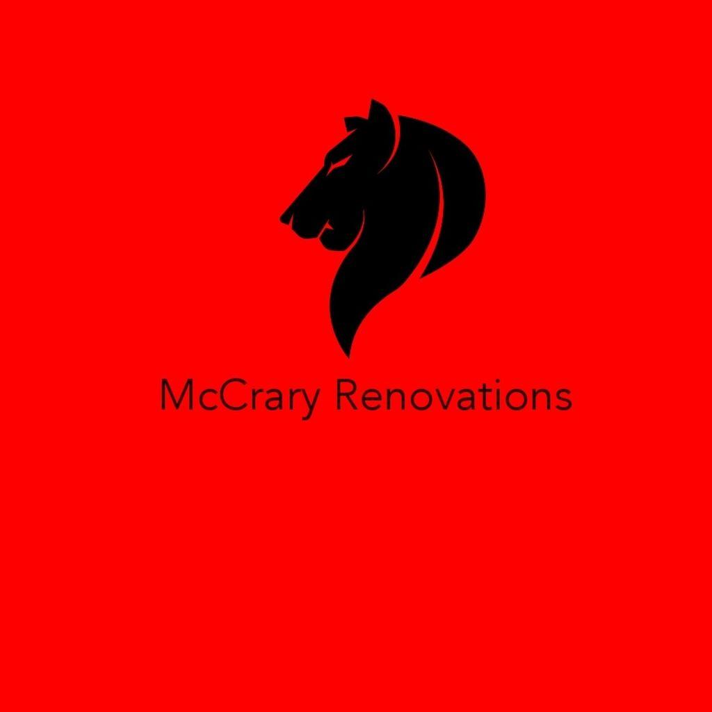 McCrary Renovations & Handyman Services