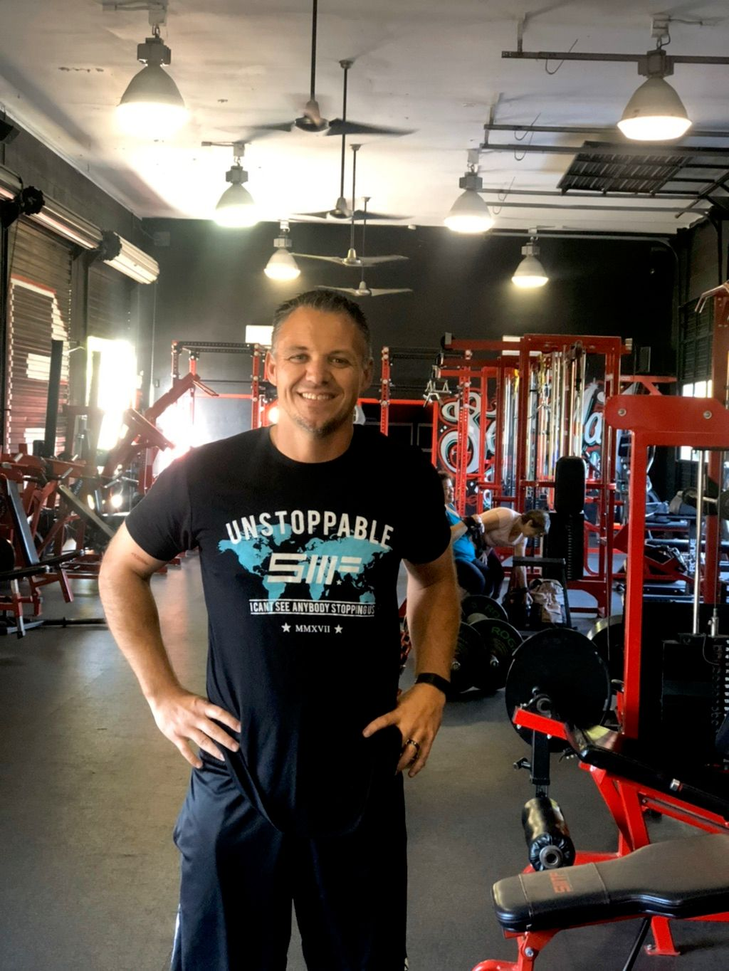 Kelley Fitness Lifestyle Training
