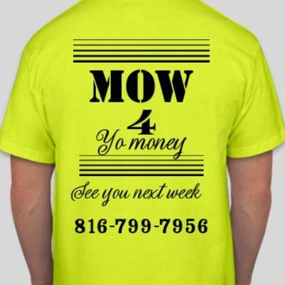 Avatar for Mow 4 Yo Money Kansas City, MO Thumbtack