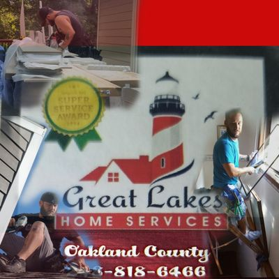 Avatar for Great Lakes Home Services Garden City, MI Thumbtack