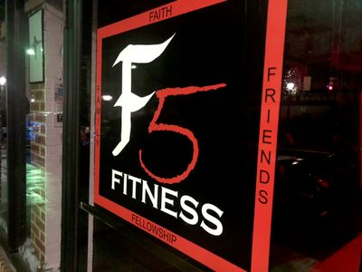 Avatar for F5 Fitness and Sports Spring City, PA Thumbtack