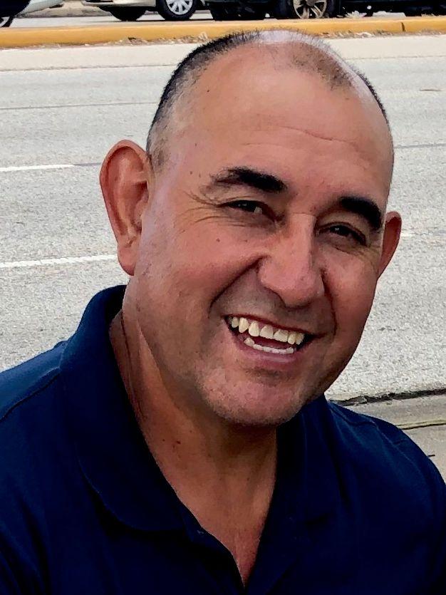 Alvaro R. Castelan
