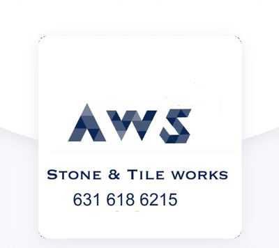 Avatar for Aws stone and tile works Shirley, NY Thumbtack