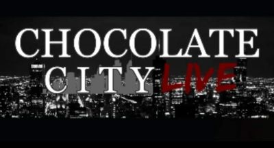 Avatar for Chocolate City Live