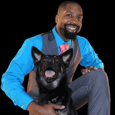 Avatar for Dog Training With Mario Holland Lilburn, GA Thumbtack