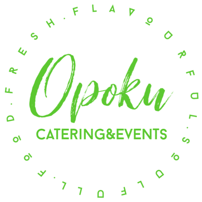 Avatar for Opoku Catering and Events