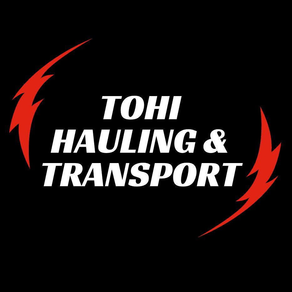 Tohi Hauling & Transport