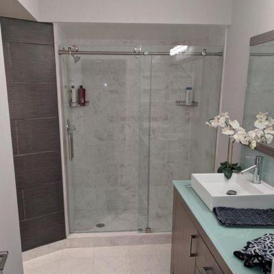 Avatar for Shower Glass Door & Mirror Hialeah, FL Thumbtack
