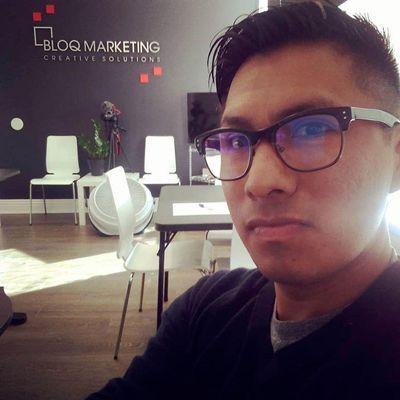 Avatar for Bloq Marketing Downey, CA Thumbtack