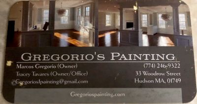 Avatar for Gregorio's Painting