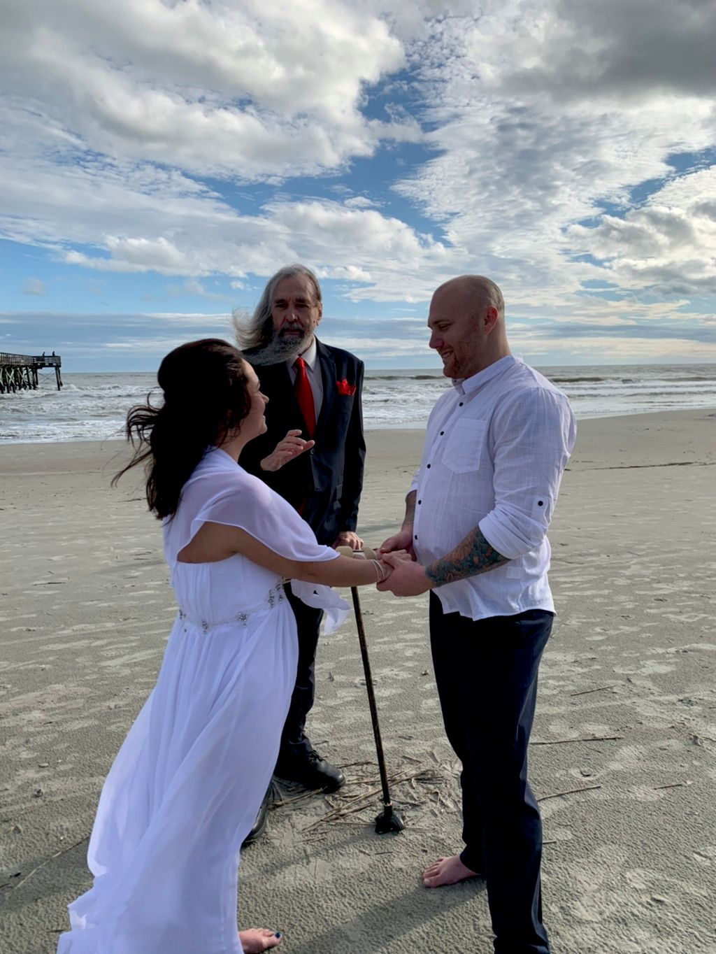 Wedding Officiant - Myrtle Beach 2020