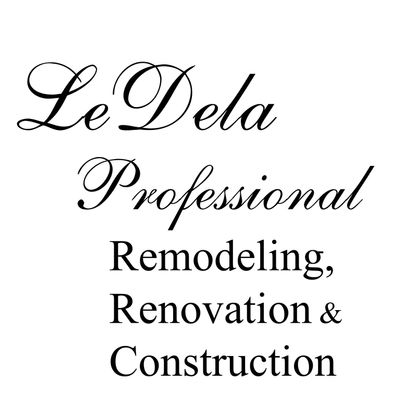 Avatar for LeDela Professional Construction Grapevine, TX Thumbtack