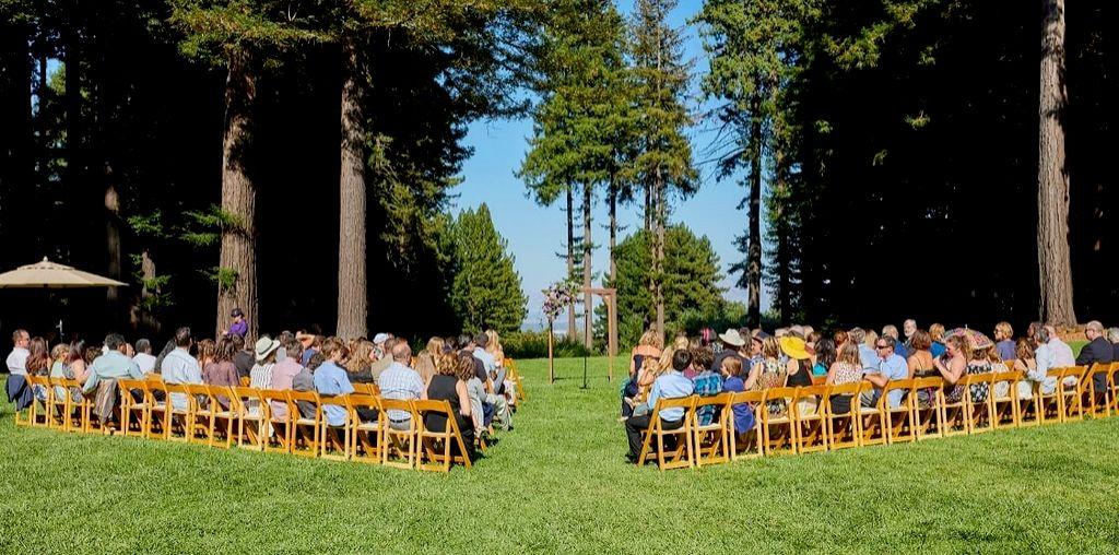 Lisa & Bobs wedding