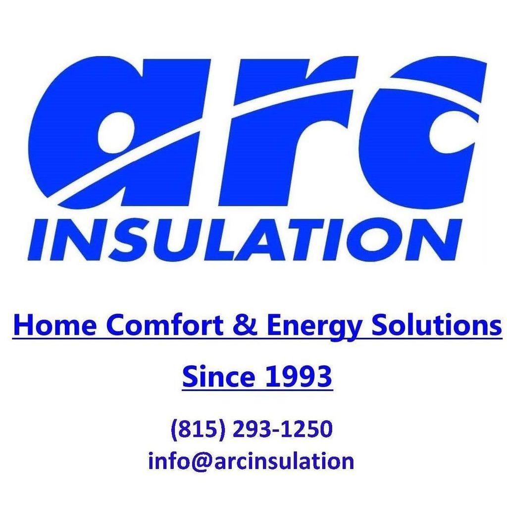 ARC insulation
