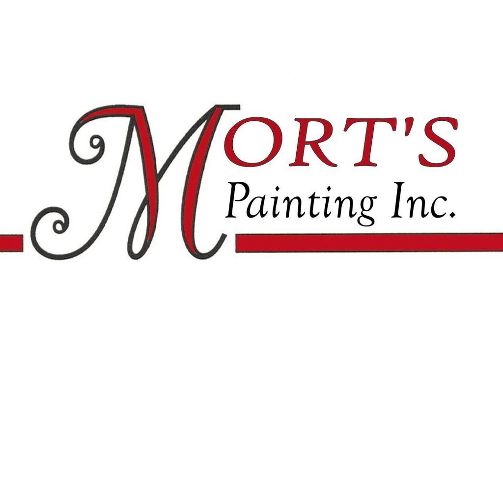 Mort's Painting