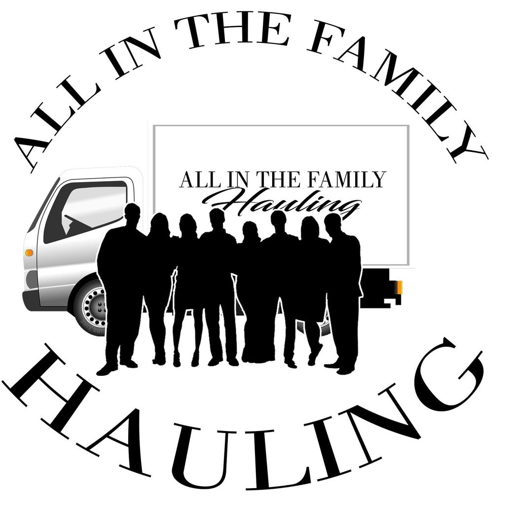 ALL IN THE FAMILY HAULERS