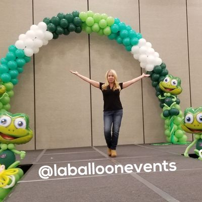 Avatar for LA Balloon Events