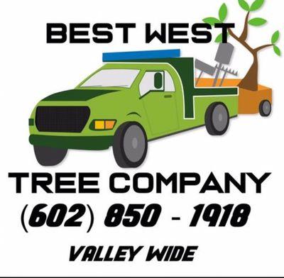 Avatar for Best West Tree Company Phoenix, AZ Thumbtack