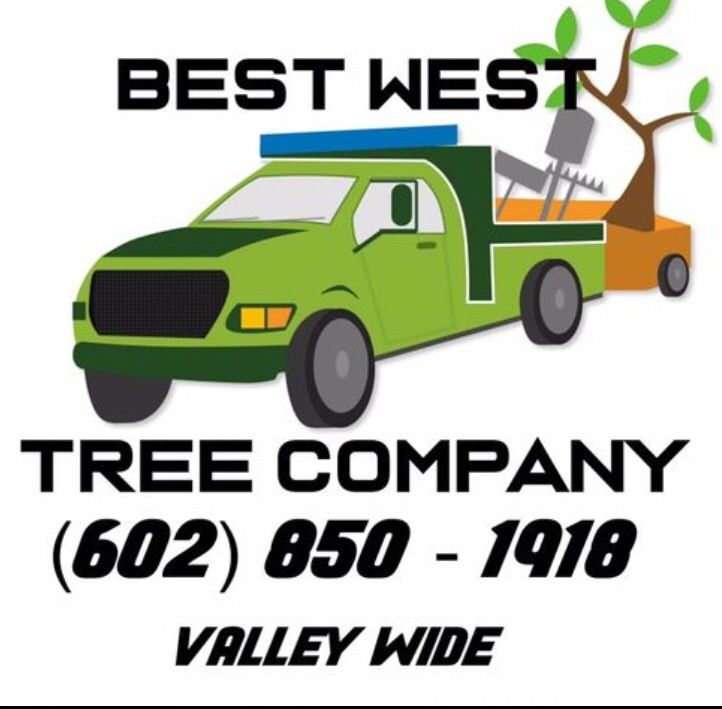 Best West Tree Company