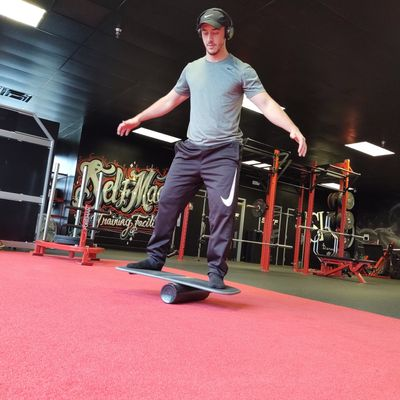 Avatar for D-Troy Fitness Hilliard, OH Thumbtack