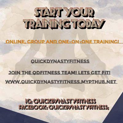 Avatar for QuickDynastyFitness Charlotte, NC Thumbtack