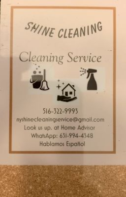 Avatar for Shine Cleaning Holtsville, NY Thumbtack